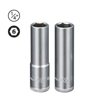Đầu khẩu AOK 1/4 inch DS2