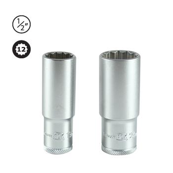 Đầu khẩu AOK 1/2 inch SDD4
