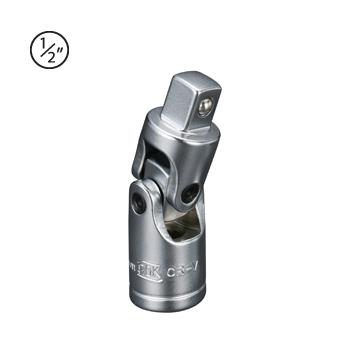 Đầu khẩu AOK 1/2 inch SUJ4