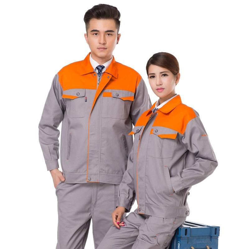 Quần áo bhld A003