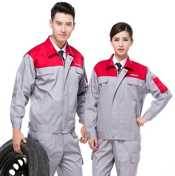 Quần áo bhld A010