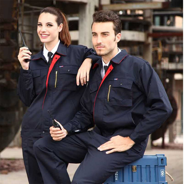 Quần áo bhld A012