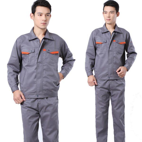 Quần áo bhld A013