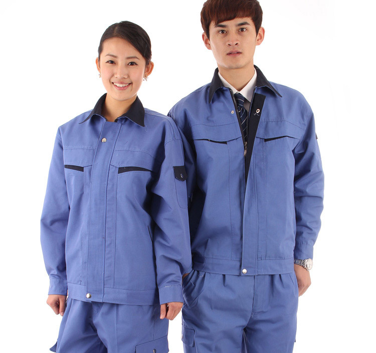 Quần áo bhld A017