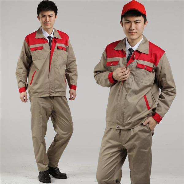 Quần áo bhld A018