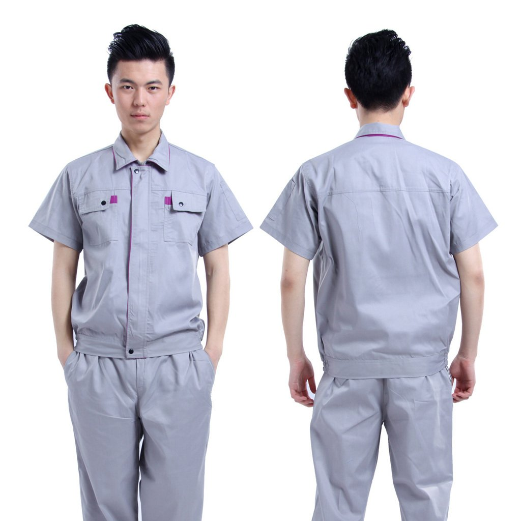 Quần áo bhld A019