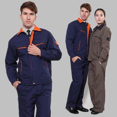 Quần áo bhld A020