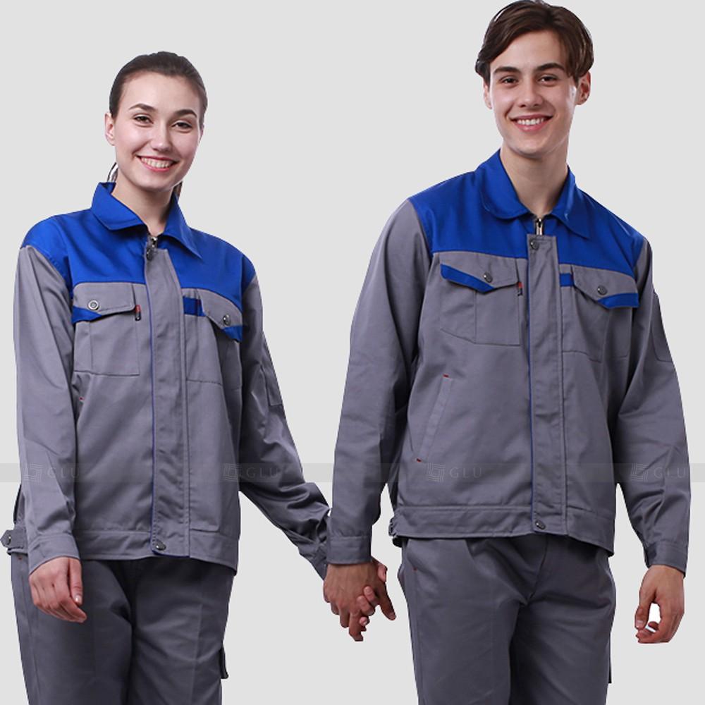 Quần áo bhld A021