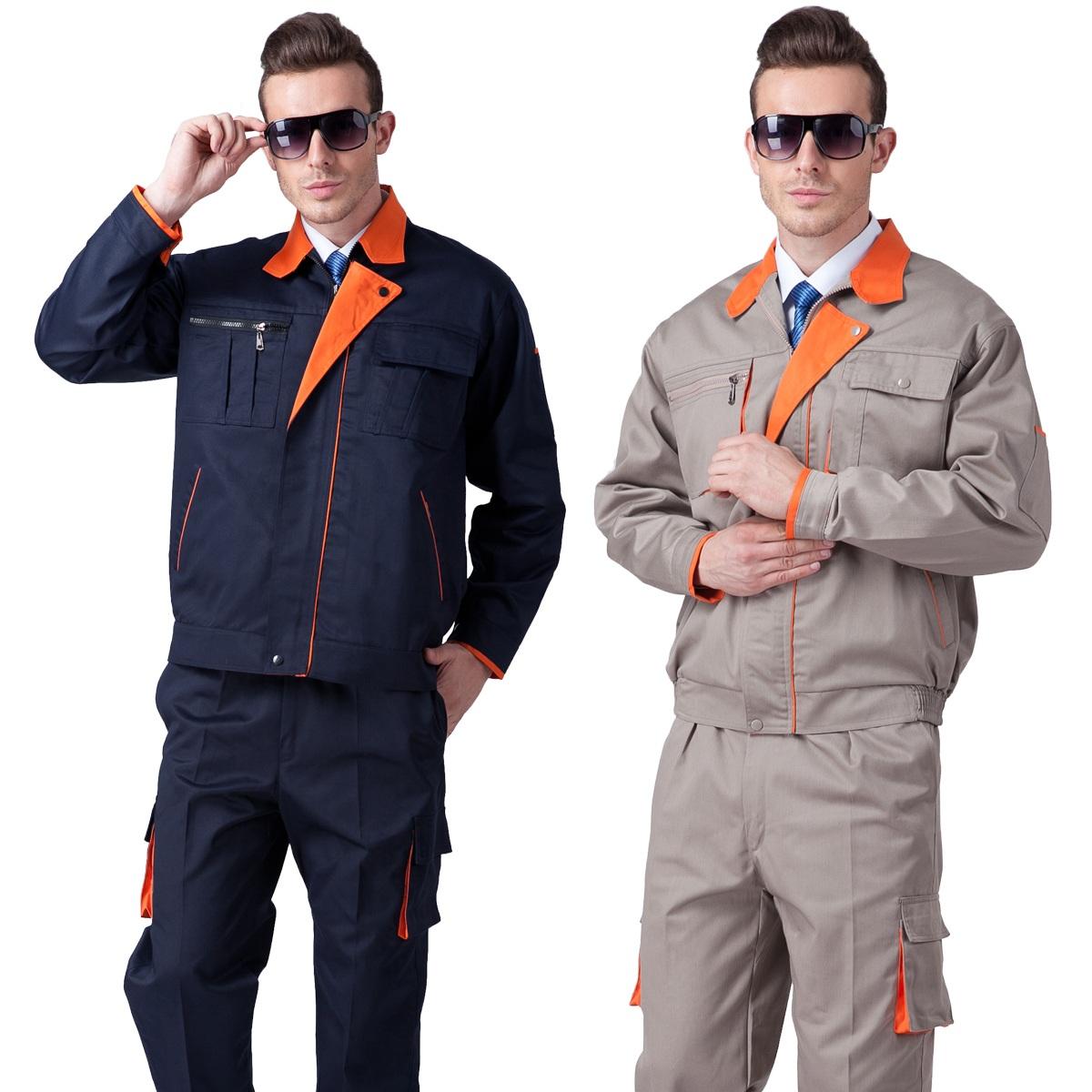 Quần áo bhld A022