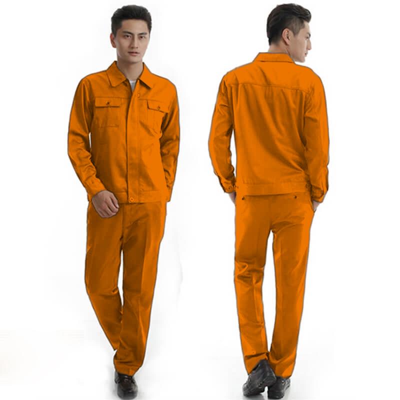 Quần áo bhld A023