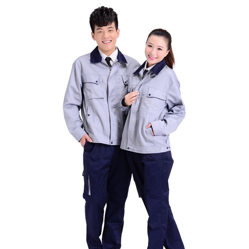 Quần áo bhld A024