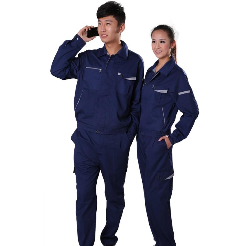 Quần áo bhld A025