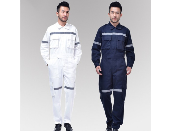 Quần áo bhld A026