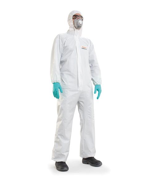 Quần áo phòng sơn MutexLight