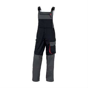 Quần áo yếm công nhân DMACHSAL