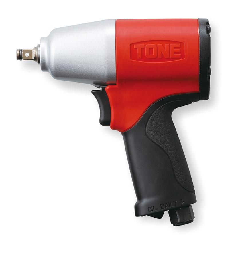 Súng siết lực bằng khí TONE 3/8 inch AI3120