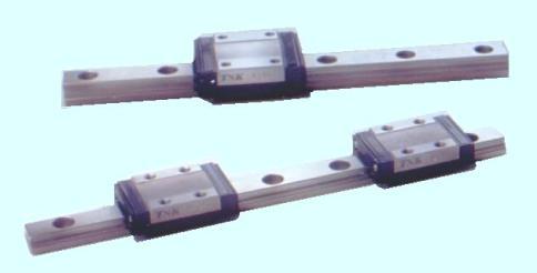 Thanh ray trượt vuông TSK LMBM-R