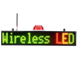 Bảng hiển thị led không dây GS-83LED
