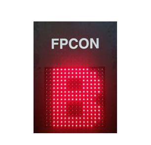 Bảng đèn hiện thị báo động khẩn cấp GS-84LED